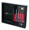 Bronx Deluxe Travel Brush Set BRXBRSET01