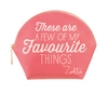 Zoella Favourites Things Beauty Bag