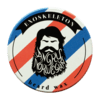 Angry Norwegian Exoskeleton Beard Wax 30g
