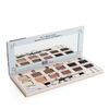 The Balm Nude Dude Eyeshadow Palette #2 12 Farger