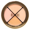 Milani Conceal + Perfect All-In-One Concealer Kit Fair To Light 7,2g