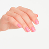 OPI Nail Lacquer Grease Collection Electryfyin' Pink 15ml