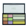 Makeup Revolution HD Pro Prime, Correct and Perfect Palette