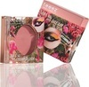 Teeez Trend Cosmetics La Isla Chique Collection Soft as Sin Cream Blush Soft Rose