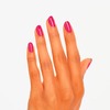OPI Nail Lacquer Grease Collection You're The Shade That I Want 15ml