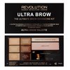 Makeup Revolution Ultra Brow -Fair to Medium