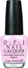 OPI It's A Girl! 15m