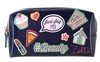 Zoella Stickers Beauty Bag