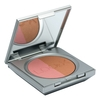 LOOkX Compact Powder Duo Blush