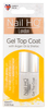 Nail HQ Gel Top Coat 10ml