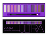 L.A. Girl Beauty Brick Eyeshadow Collection Ultra GES333 12g