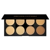 Makeup Revolution Ultra Cover and Concealer Palette Light – Medium 10g