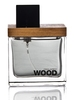 Dsquared He Wood Eau De Toilette for han 30ml