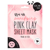 GWP - Oh K! Purifying Pink Clay Sheet Face Mask 18g