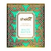 Shelas White Water Scented Candle 290g