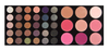 bh Cosmetics Special Occasion 39 Color Eyeshadow & Blush Palette