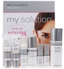 Md Formulations My Solution Kit Look As Young As I Feel. Anti Aging Kit 7pcs