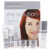 Md Formulations My Solution Kit Gentle Way To Get Tough On Wrinkles Anti Wrinkle Kit 6pcs