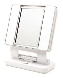 Ottlite Natural Daylight Makeup Mirror White (OTT0001)