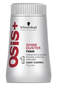 Osis+ Shine Duster - Velvet Shine Powder 15g  (SCH0098)