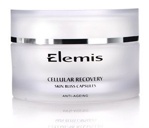 Elemis - Anti-Ageing - Cellular Recovery Skin Bliss Capsules 60 kapsler (ELE0003)