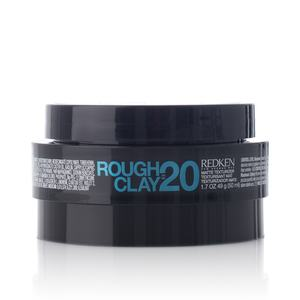 Redken # 20 Rough Clay 50ml  (RED0093)