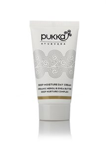 Pukka Organic Skincare - Deep Moisture Day Cream 50ml (PUK0041)