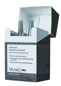 Murad Age Reform - Intensive Resurfacing Peel 4pakning (MUR0080)