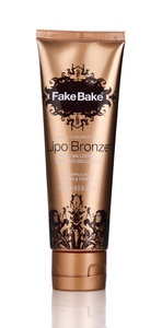 Fake Bake - Lipo Bronze Self Tan Lotion With Anti-Cellulite 133ml (FAK0036)