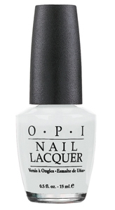 OPI - Neglelakk - Alpine Snow 15ml (OPI0001)