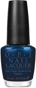 OPI - Neglelakk - Germany Collection - Unfor-Greta-Bly Blue 15ml (OPI0131)