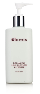 Elemis - Skincare - Balancing Lime Blossom Cleanser 200ml (ELE0021)