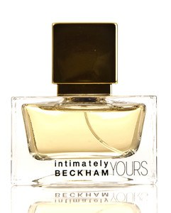 Beckham - Intimately Yours - Eau De Toilette For Henne 50ml (BEC0011)