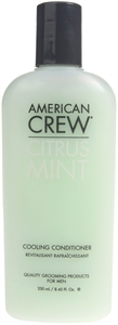 American Crew Citrus Mint Cooling Balsam - Herre 250ml  (AME0006)