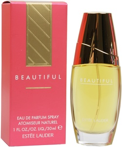 Estee Lauder Beautiful - Eau De Parfume For Henne 30ml  (EST0003)