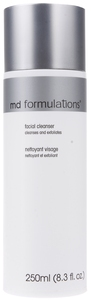 Md Formulations - Facial Cleanser - All Skin Types 250ml (MDF0001)