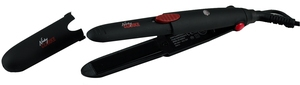 Nicky Clarke Compact Travel Straightener  (NIC0001)