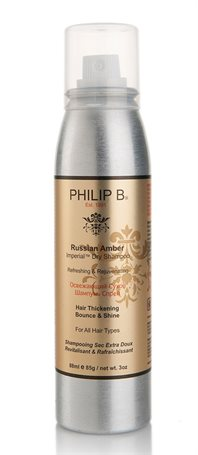 Philip B Russian Amber Imperial Dry Shampoo	88 ml