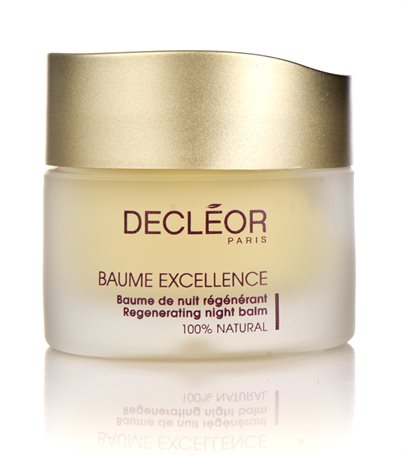 Decléor Excellence De L`Age - Baume Excellence Regenerating Night Balm 30ml