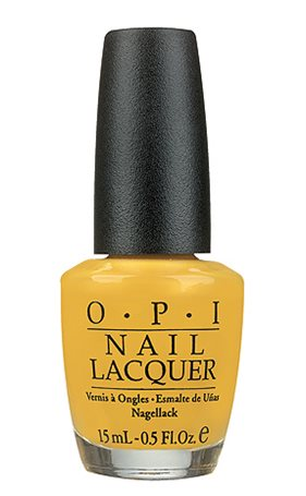 OPI - Neglelakk - Need Sunglasses? 15ml
