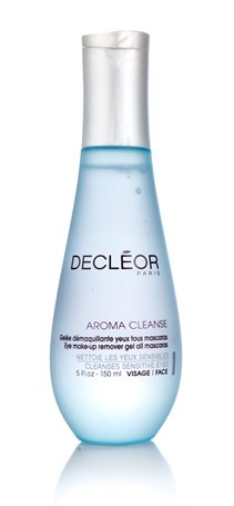 Decléor Aroma Cleanse - Eye Make-Up Remover Gel All Mascara 150ml
