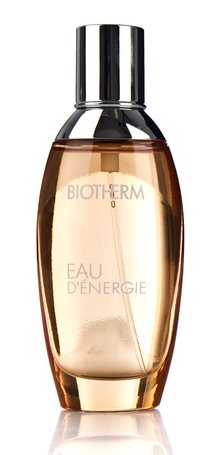 Biotherm Eau d'Energie - Eau de Toilette Spray 50ml