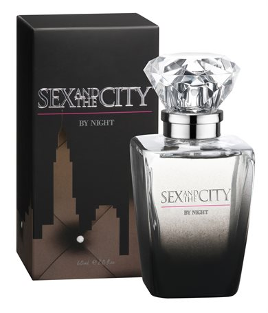 Sex And The City - By Night - Eau De Parfum 60ml