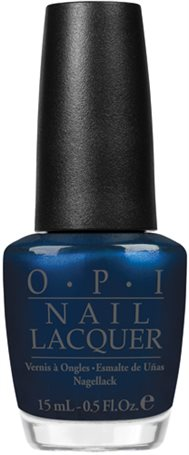 OPI - Neglelakk - Germany Collection - Unfor-Greta-Bly Blue 15ml