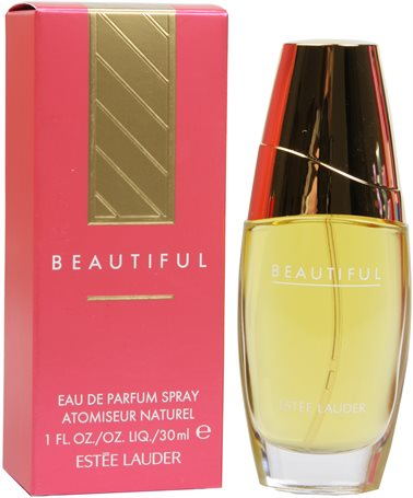 Estee Lauder Beautiful - Eau De Parfume For Henne 30ml