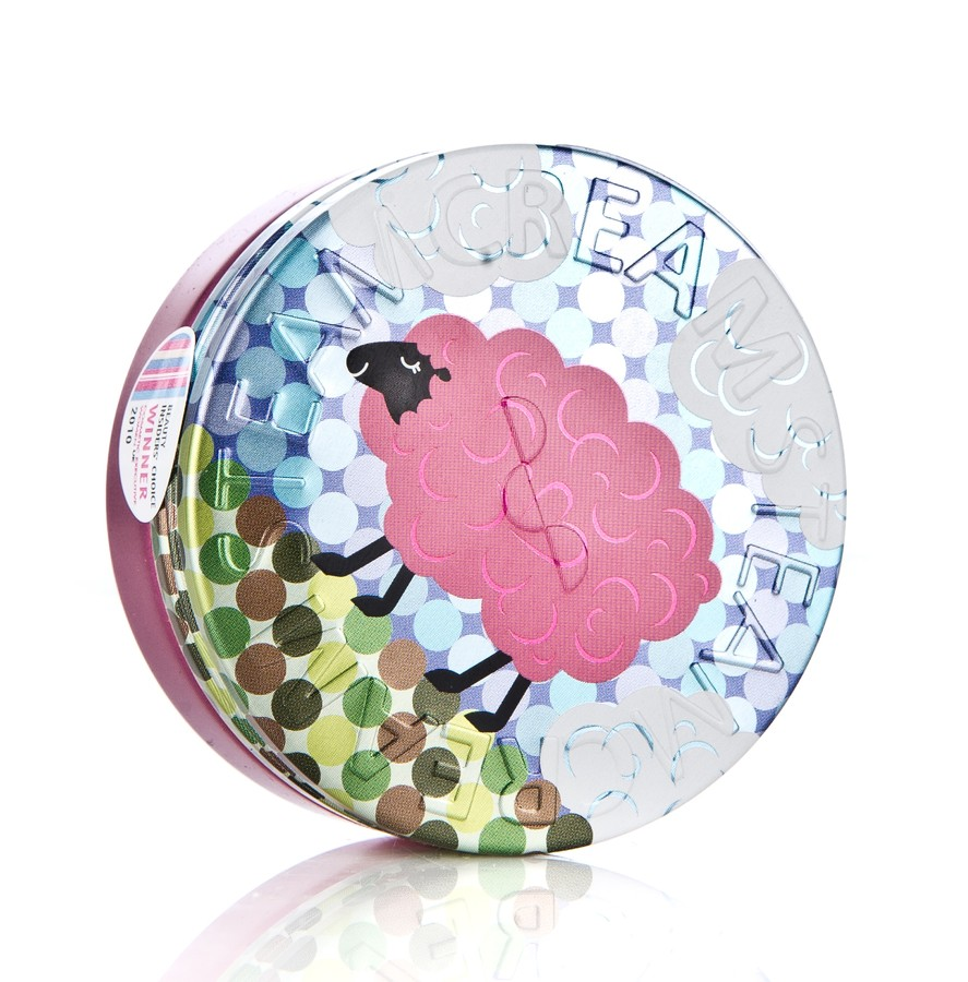 Steamcream Meadow 75g
