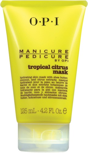 OPI Manicure/Pedicure Tropical Citrus Mask 125ml