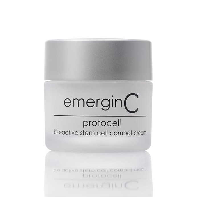 emerginC Protocell Combat Cream 50 ml