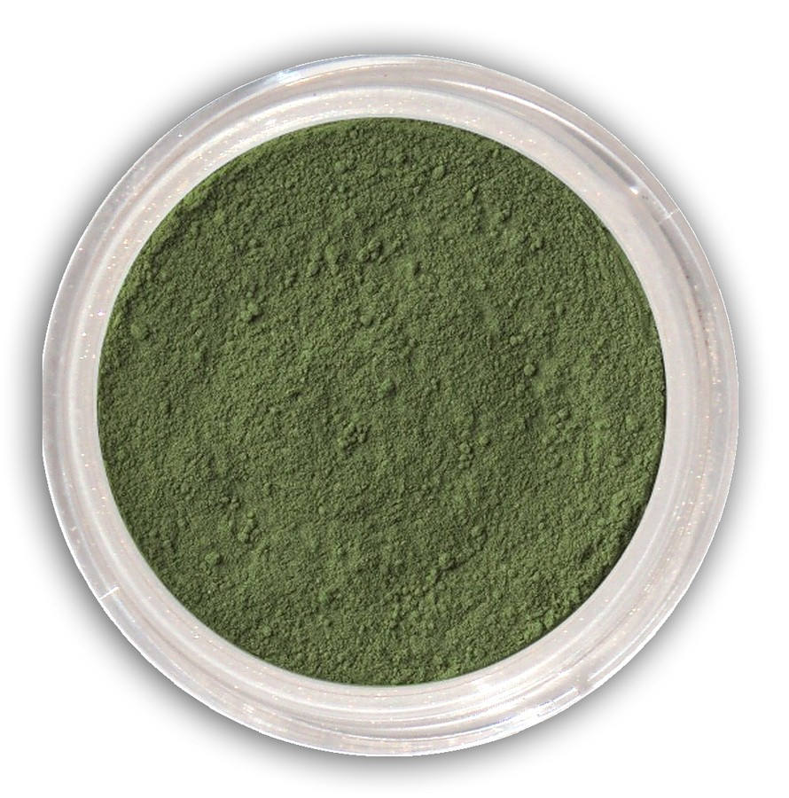 Mineral Hygienics Eye Shadow Dark Spruce