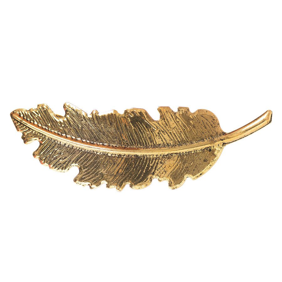 Just D`Lux Hairclip 03 Gold